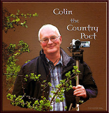 Colin The Country Poet
