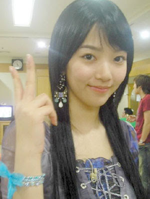 Bae Seul Gi