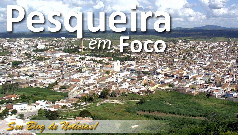 BLOG PESQUEIRA EM FOCO-