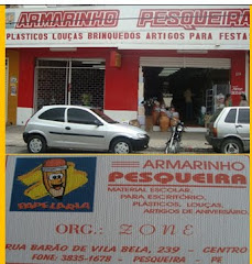ARMARINHO PESQUEIRA
