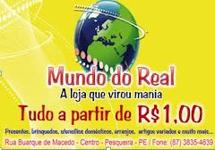 mundo do real