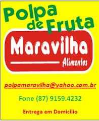 POLPA FRUTAS