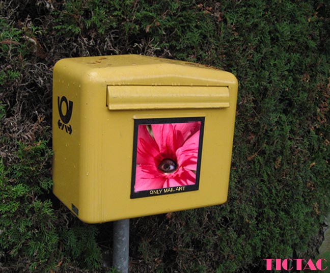 MAIL.ART