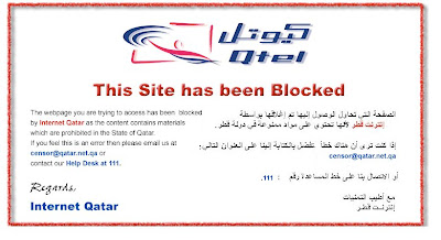This site has been blocked