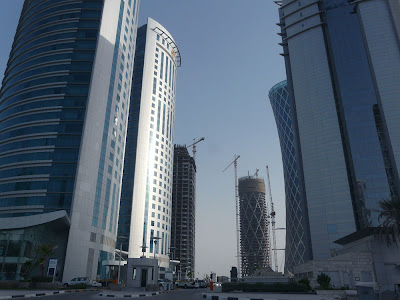 Qatar Buildings