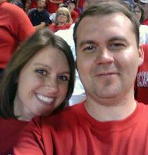 Jim and Kristi