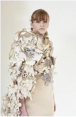 Nomadiq Wonderland, A Unique Textile Material