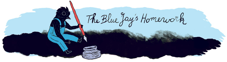 bluejayhomework