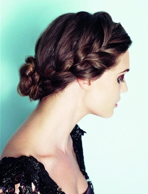 Prettied Up: Beauty inspiration: braided hairstyles