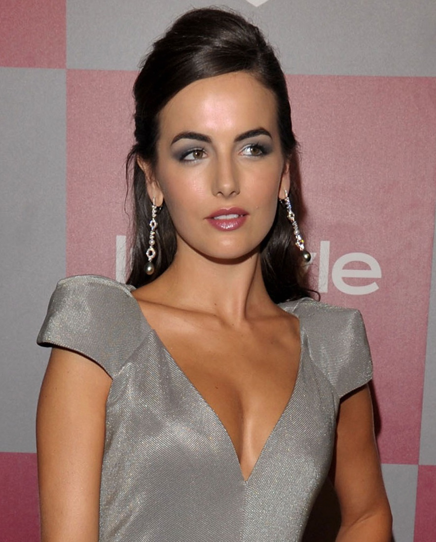 Camilla Belle Romance Hairstyles Pictures, Long Hairstyle 2013, Hairstyle 2013, New Long Hairstyle 2013, Celebrity Long Romance Hairstyles 2038
