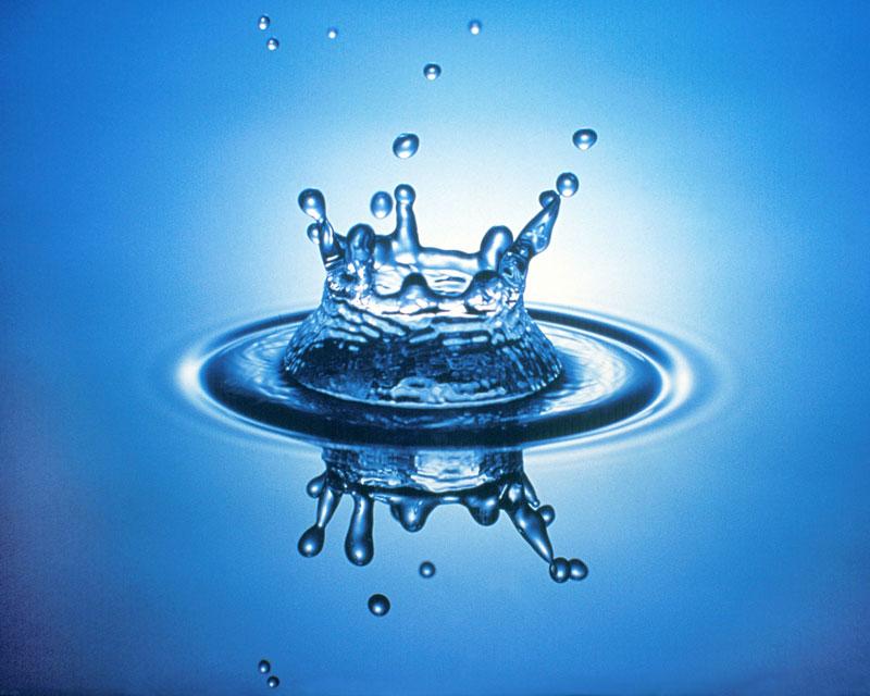 water drop wallpaper. Water drops