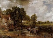 Il carro da fieno (1821)