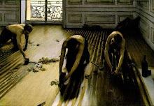 I raschiatori di parquet (1875)