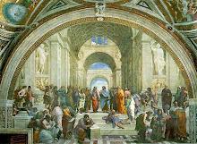La Scuola di Atene (1509-10)