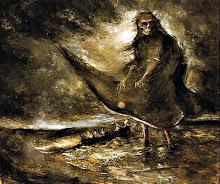 Il fantasma marino (1905)