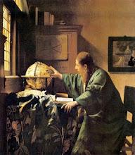 L'astronomo (1668)