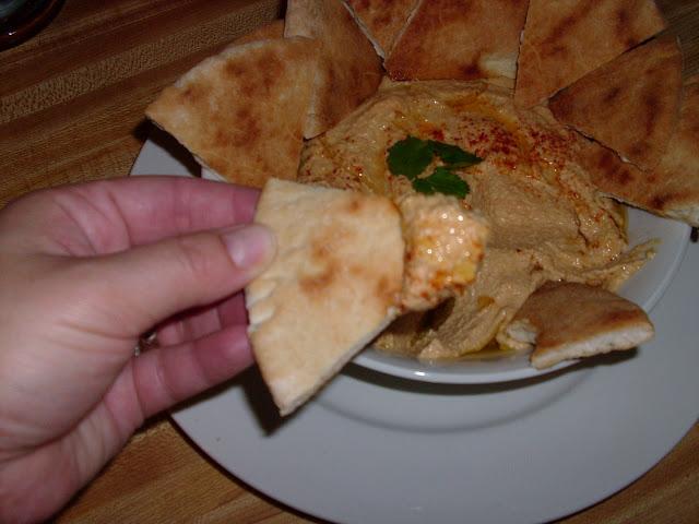 Hummus | www.girlichef.com