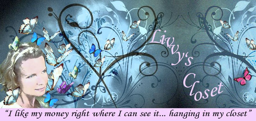 Livvy's Closet