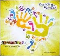 CD- Fernandinho para menores