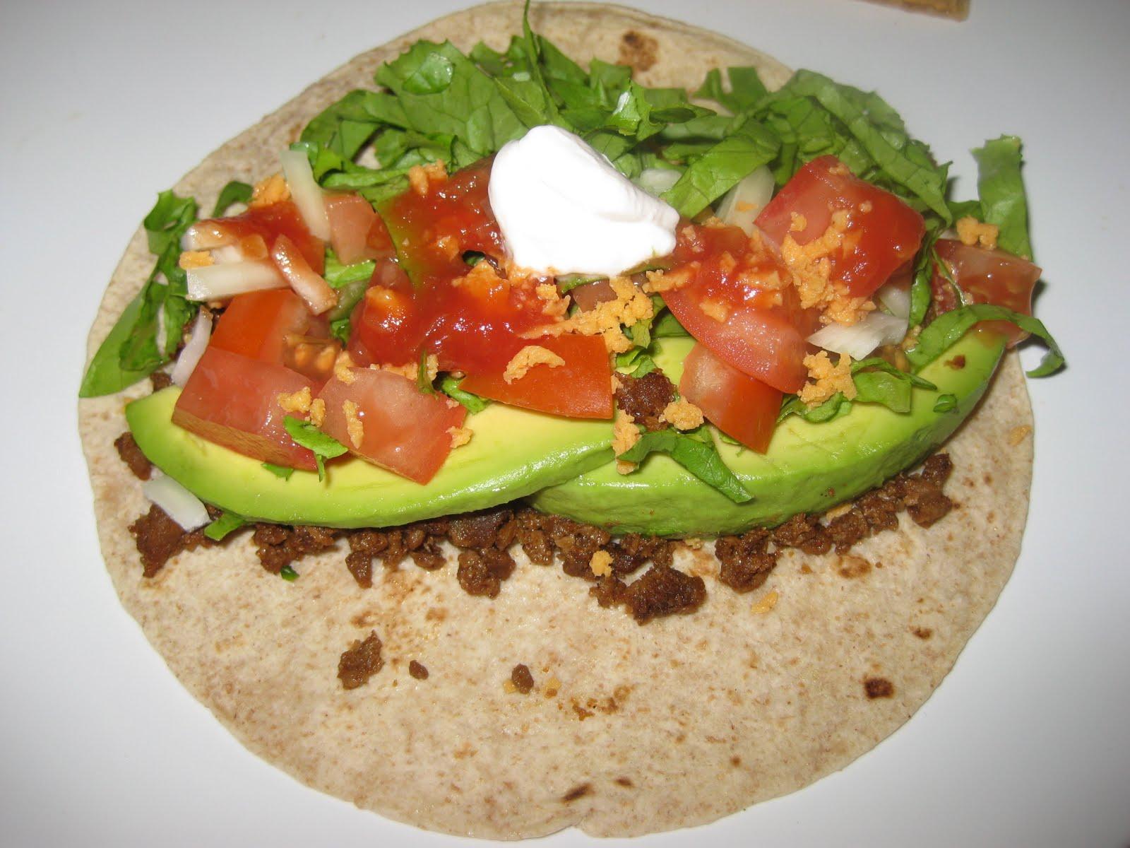 taco vegan enchiladas recipe and so i did raw vegan tacos vegan taco ...