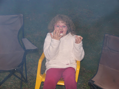 Marshmallow Haze