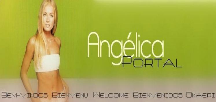 Fim do Casa da Angélica!!
