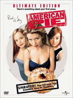 حصريا:فيلم الكوميديا الاثارة American.Pie.1999.. للكبار