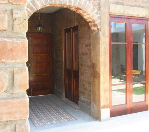 Hotel casa antigua propiedad en alquiler - Hotel puerta del arco ...