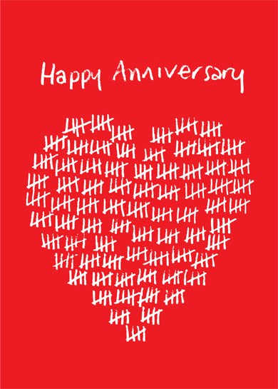Topik: Happy Anniversary!