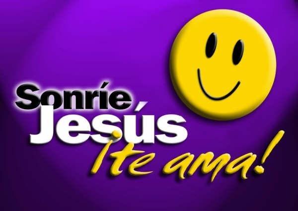Sonriele A la vida!!