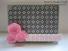 This card featured on CREATE Blog