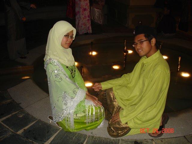 Malam Pra Graduan 2008