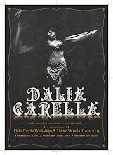 11月3日 Dalia 来日記念公演