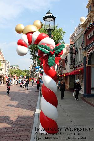 "[Hong Kong Disneyland] ""A Storybook Fantasy""  HKDL+%25E7%25B3%2596%25E6%259E%259CSticks+A"