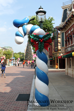 "[Hong Kong Disneyland] ""A Storybook Fantasy""  HKDL+%25E7%25B3%2596%25E6%259E%259CSticks+C"