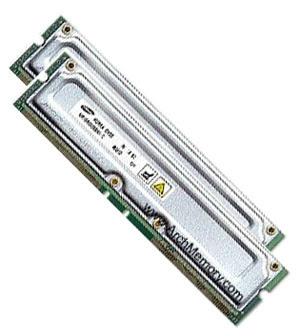 RDRAM RIMM Kit