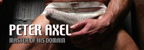 Peter Axel Blog
