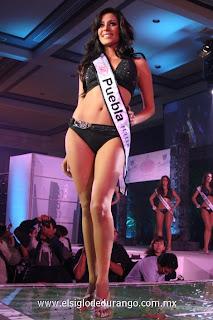 Jimena Navarrete untuk Miss Universe 2010