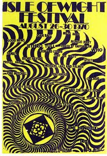 isle of wight festival 1968