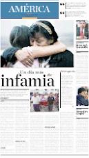 Un día más de infamia en Colombia