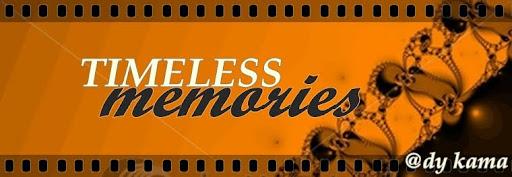 timeless memories...