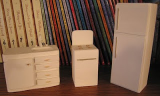 for a finished picture of the miniature sink cupboard combo see the picture in my later post labels doll house kitchen dollhouse furniture