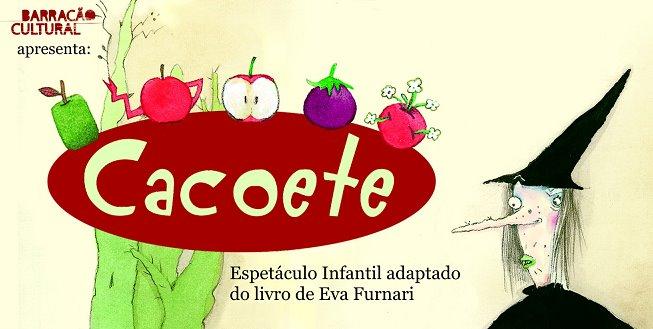 Cacoete