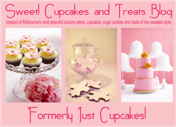 Just Cupcakes!