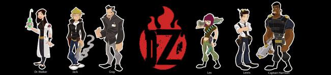 DZ Crew