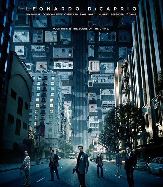 Movie poster essay