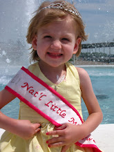National Little Miss Sweetheart.