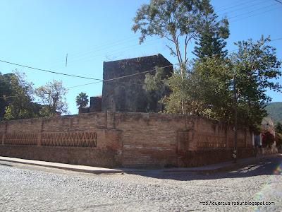Templo de la Preciosa Sangre de Cristo, vista desde afuera, vista 4