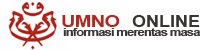 UMNO Online