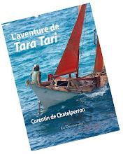 """Participez au projet en achetant le livre """"L'aventure de Tara Tari"""" !"""